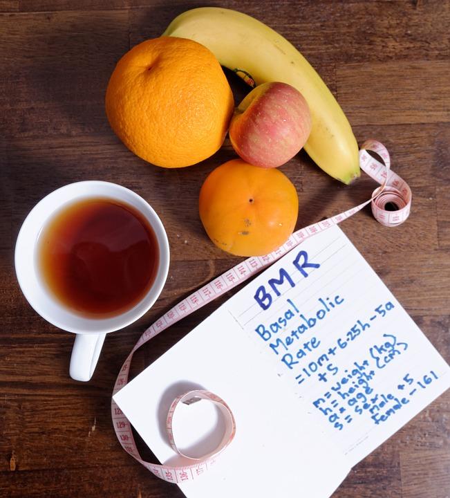 Базален метаболизам