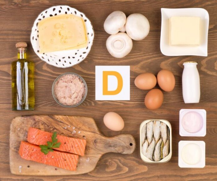 vitamin d витамин д
