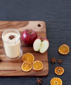 Формула 1 шејк со вкус на Spiced Apple Formula 1 sejk so vkus na spiced apple